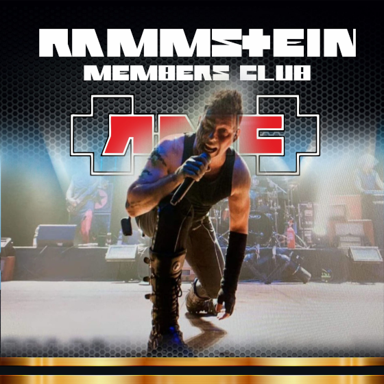 Rammstein member's club<br>Rock Monster Clash