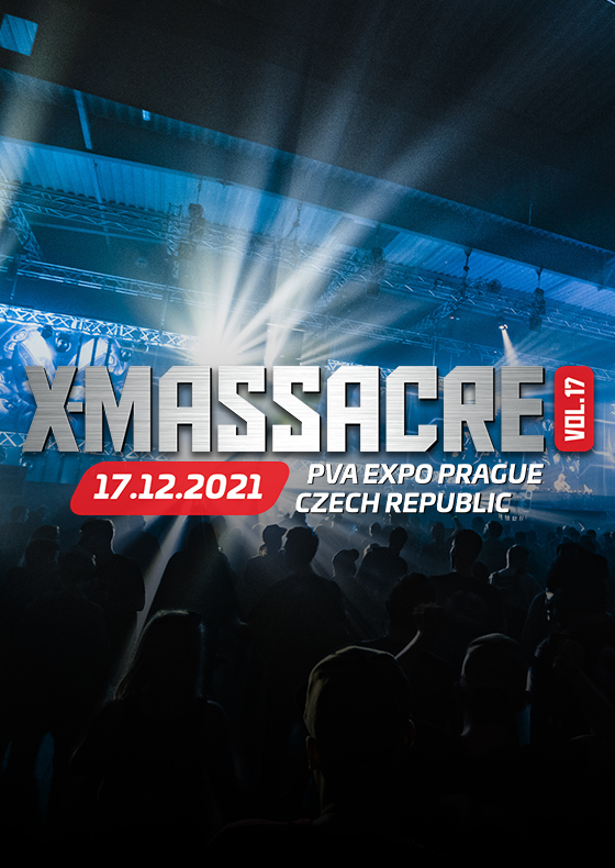 X-Massacre 2021