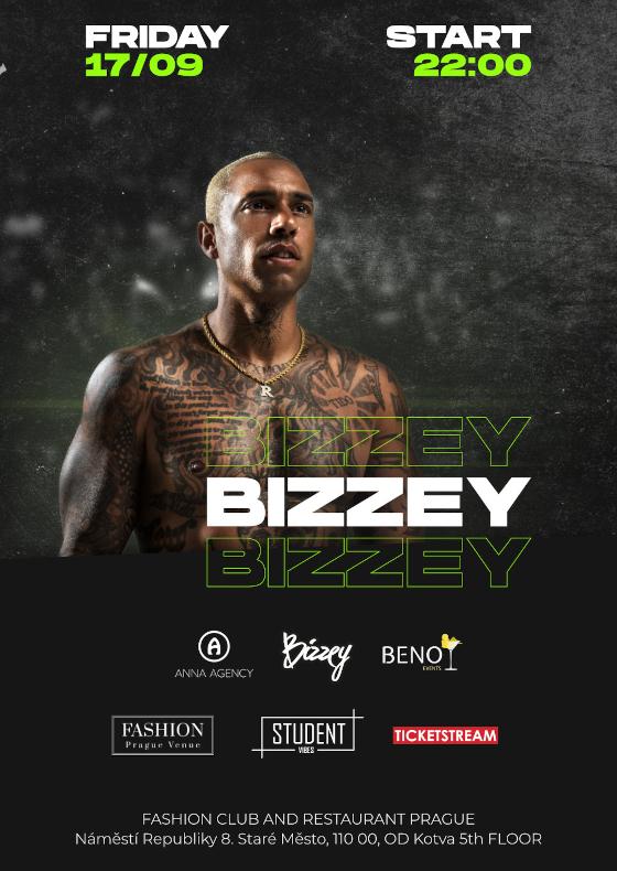 Bizzey live