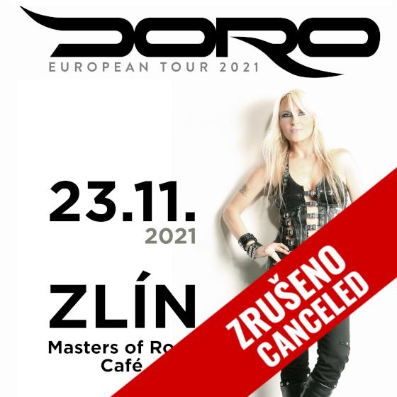 Doro<br>European Tour