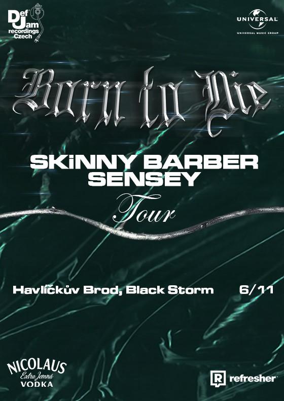 Skinny Barber