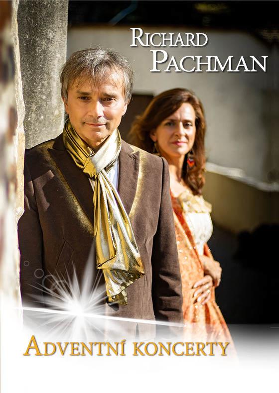 Richard Pachman: Adventní koncert