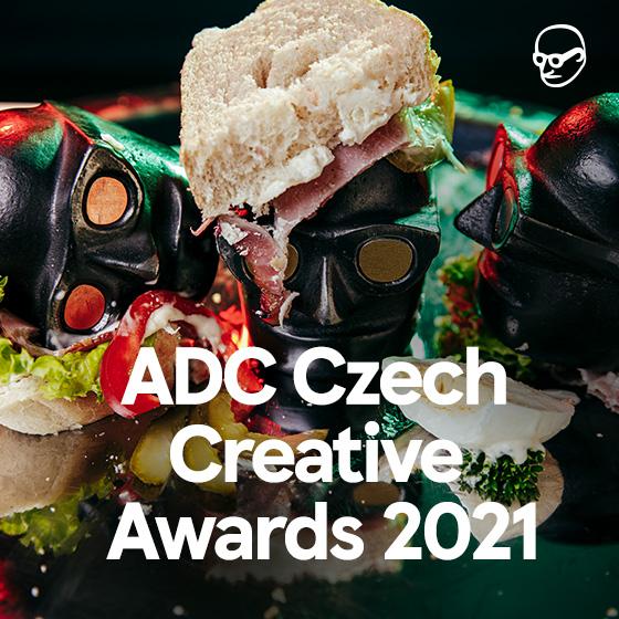 ADC Czech Creative Awards<br>Slavnostní vyhlášení a afterparty