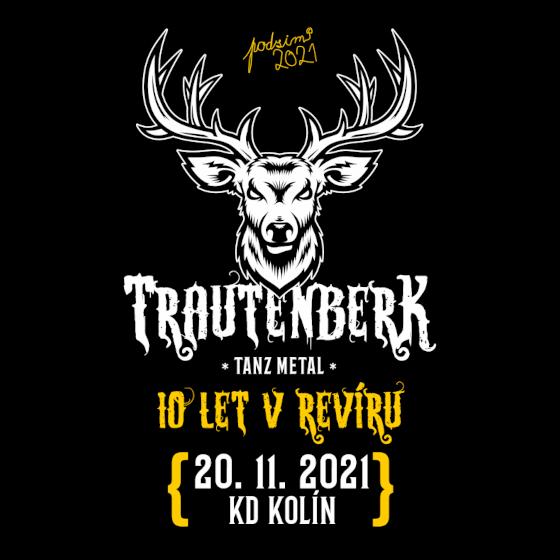Trautenberk<br>Tanz Metal