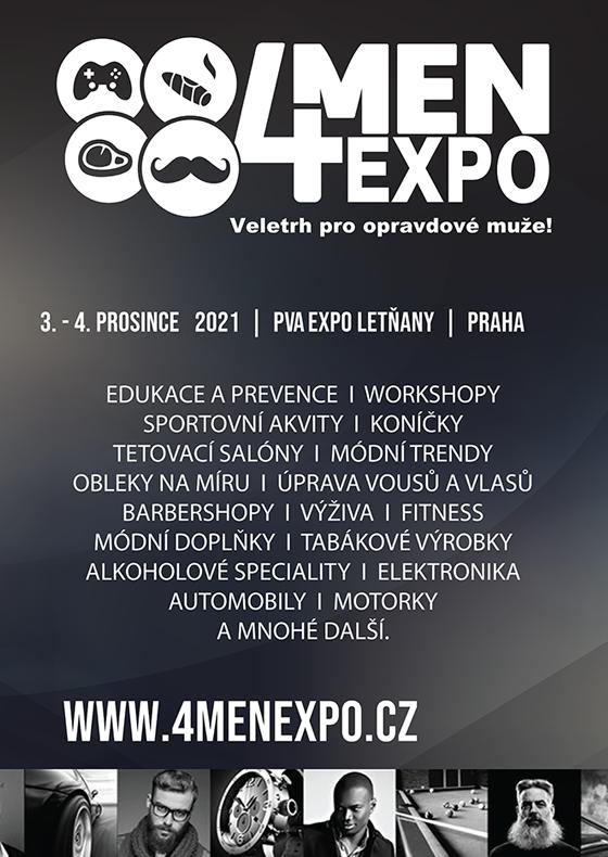 4Men Expo 2021