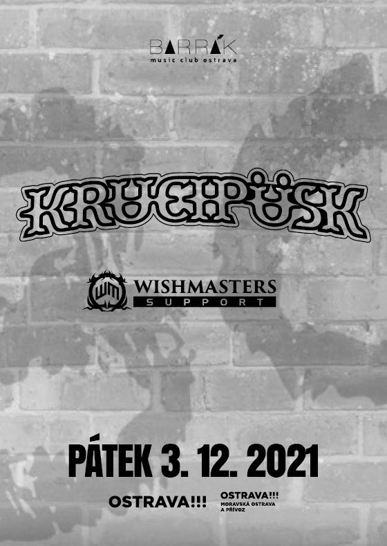 Krucipüsk<br>Wishmasters