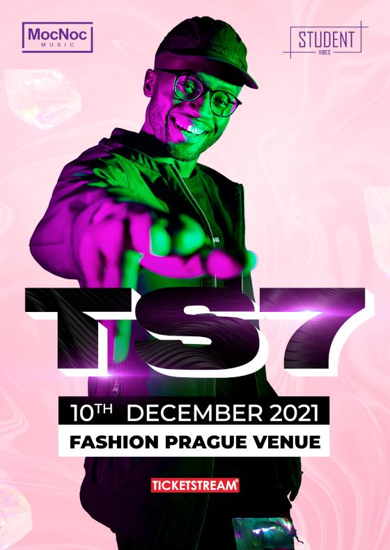 TS7 in Prague