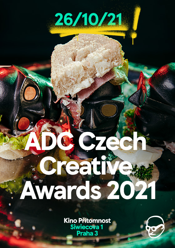 Czech Creative Awards<br>Art Directors Club
