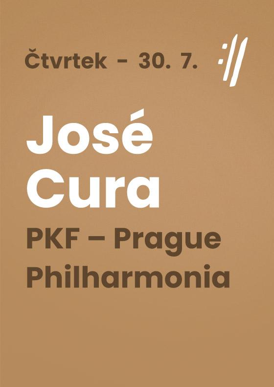 José Cura, Barbora Kubíková