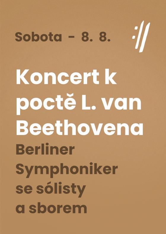 Berliner Symphoniker a sólisté