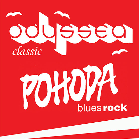 Odyssea & Pohoda 2P