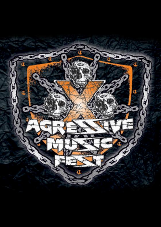 Agressive Music Fest