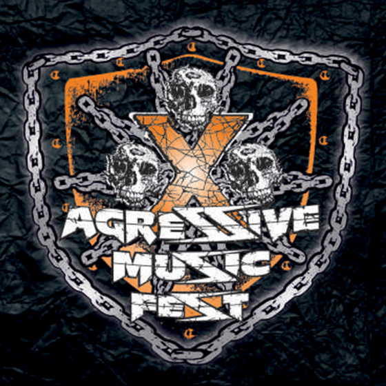 Agressive Music Fest 2020<br>open air festival