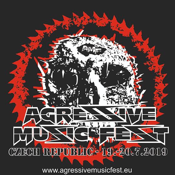 Agressive Music Fest 2019<br>open air festival