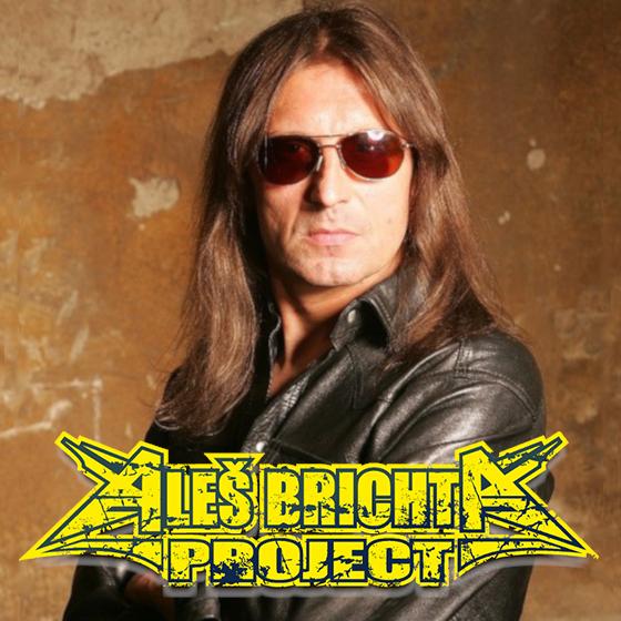 Aleš Brichta Project