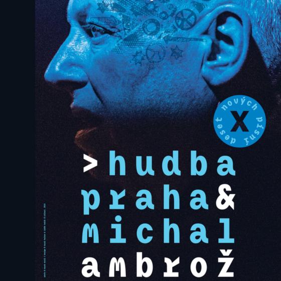 Michal Ambrož & Hudba Praha