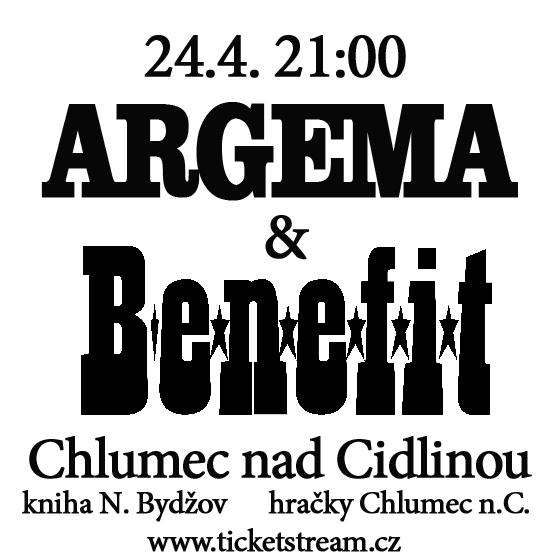 Argema & Benefit