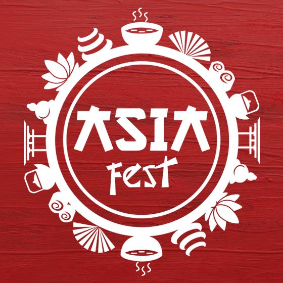 AsiaFest<br>PŘESUNUTO DO ŽLUTÝCH LÁZNÍ