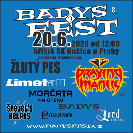 Badysfest