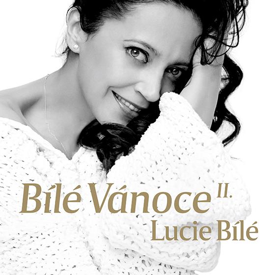 Bílé Vánoce Lucie Bílé II.<BR>s kapelou Petra Maláska