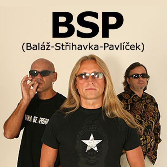 BSP (Baláž, Střihavka, Pavlíček)<BR>Nevereasy