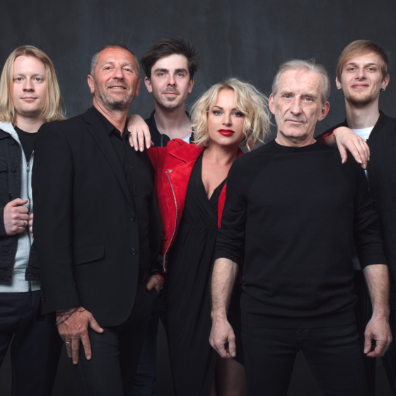 Čechomor<BR>Tour 2019