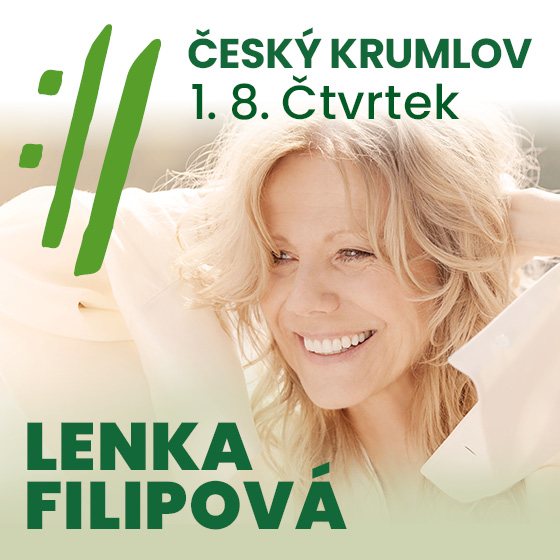 Lenka Filipová, Brno Strings and guests<BR>International Music Festival Český Krumlov 2019