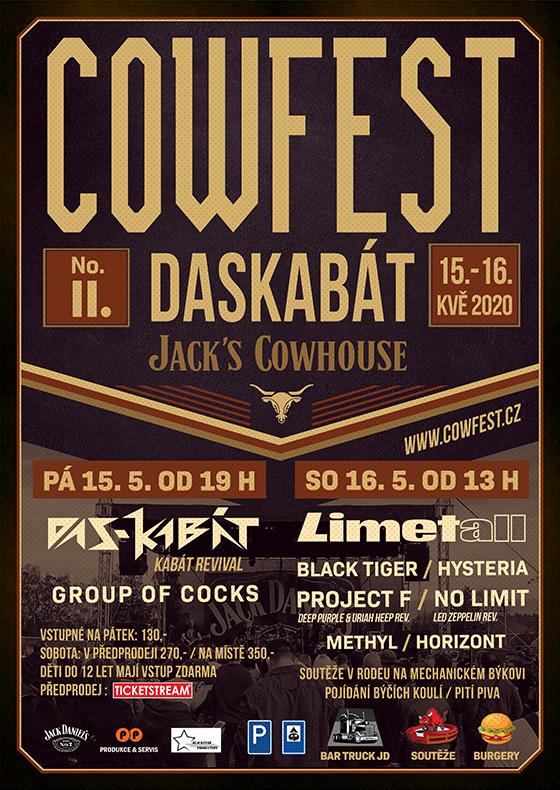 Cowfest 2020