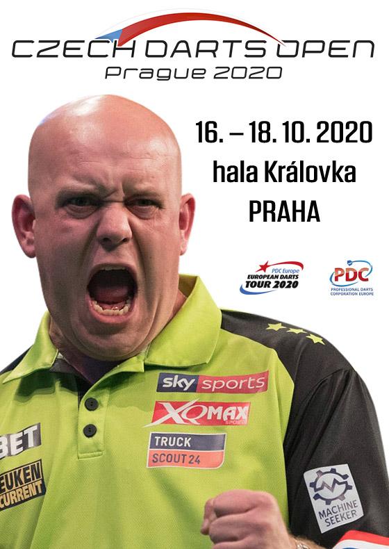 Czech Darts Open