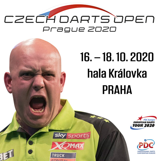 Czech Darts Open