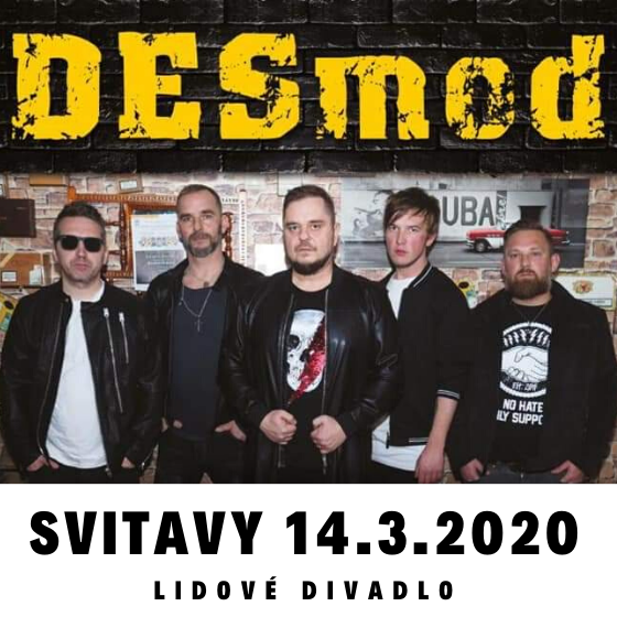 Desmod (SK)