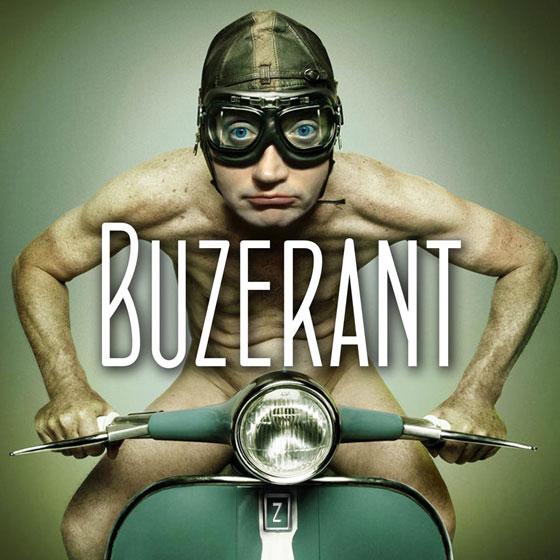 Divadlo Zaseto: Buzerant