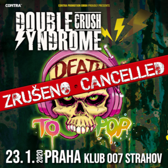 Double Crush Syndrom