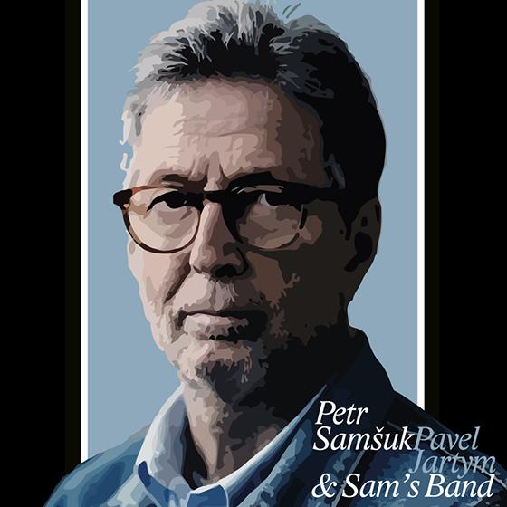 Eric Clapton's Birthday Concert<br>(Petr Samšuk, Pavel Jartym & Sam's Band)