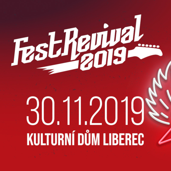 Festrevival Liberec 2019