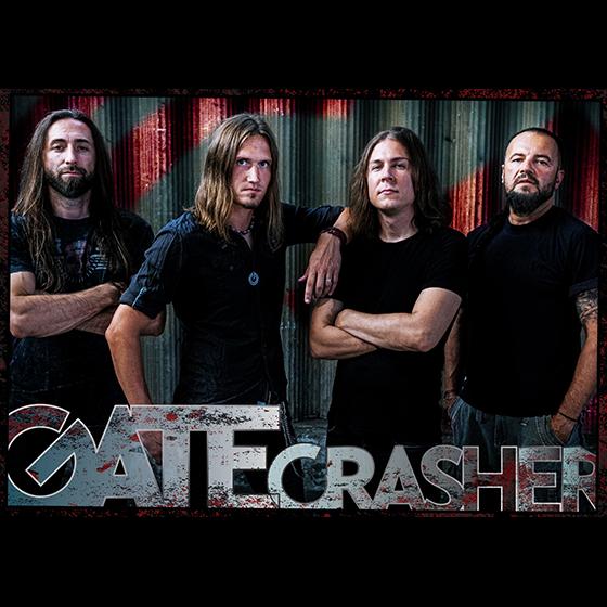 Gate Crasher<br>Forrest Jump