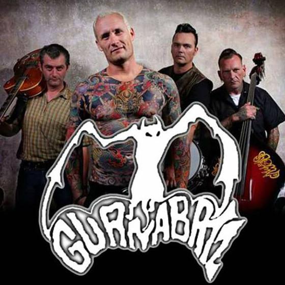 Guana Batz (uk)<br>Psychofarmaka (de)