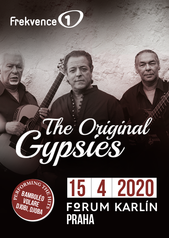 The Original Gypsies