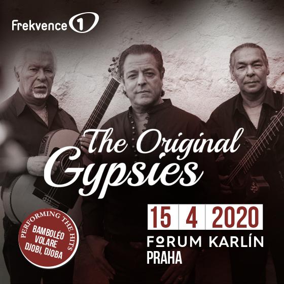 The Original Gypsies