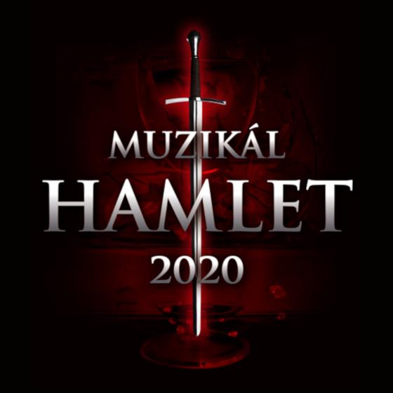 Hamlet<br>světový muzikál