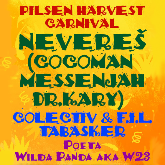 Pilsen Harvest Carnival