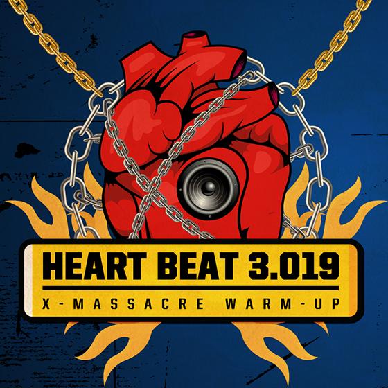 Heart Beat 3.019