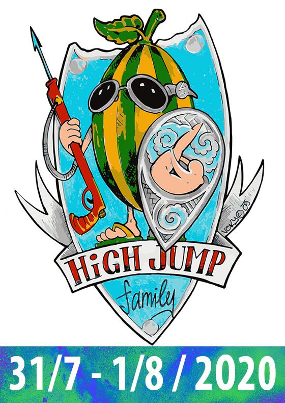 Highjump 2020