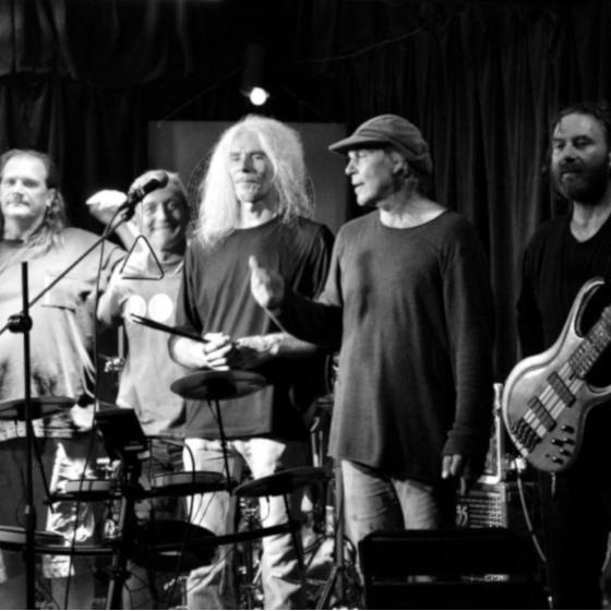 Hokr - 40. výročí založení kapel