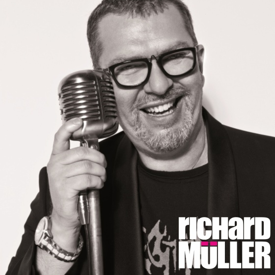 Richard Müller<BR>Chantal Poullain