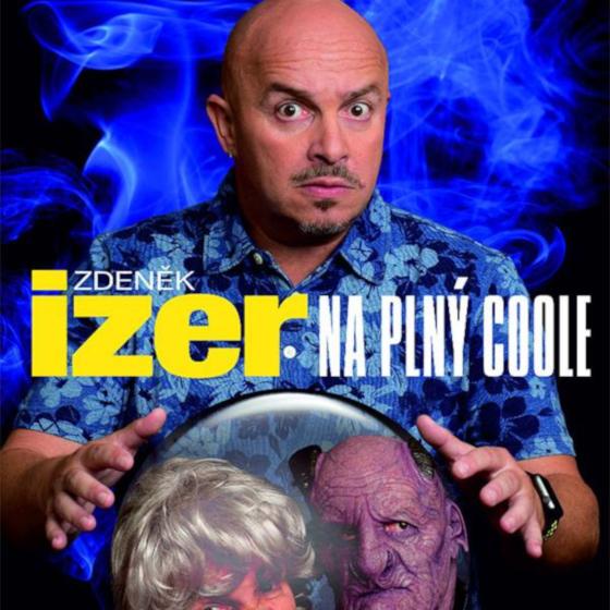Zdeněk Izer<br>Na Plný Coole