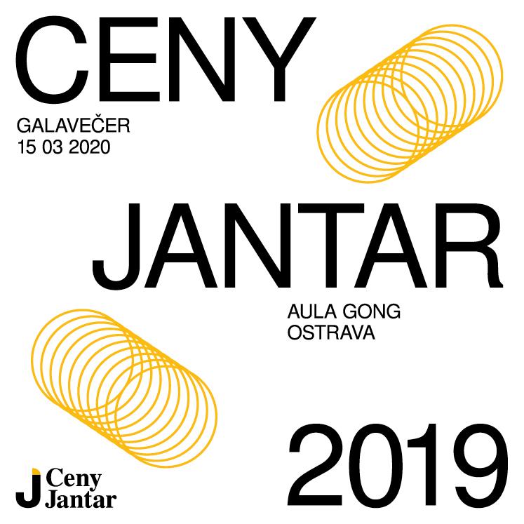 Galavečer Ceny Jantar