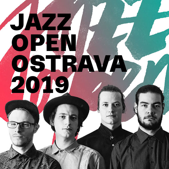 Jazz Open Ostrava<BR>Jazz junior<BR>Purple is the Colour