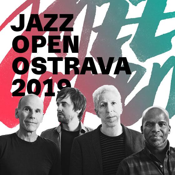 Jazz Open Ostrava<BR>Jazz Open<BR>Heimat, Charles Pasi Group, Yellowjackets