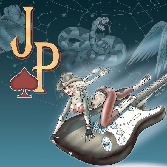JP Band a Žízeň